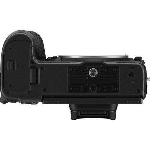 Nikon Z7 kit Nikkor Z 24-70mm f/4 S - Aparat Foto Mirrorless Full Frame 45.7MP Video 4K  Wi-Fi 6