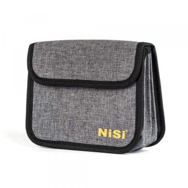 NiSi husa pentru 4 filtre 100x150mm 0