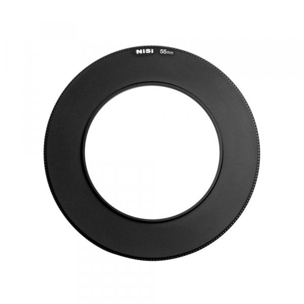 Nisi inel adaptor 55mm pentru V5 Holder , 100mm 0