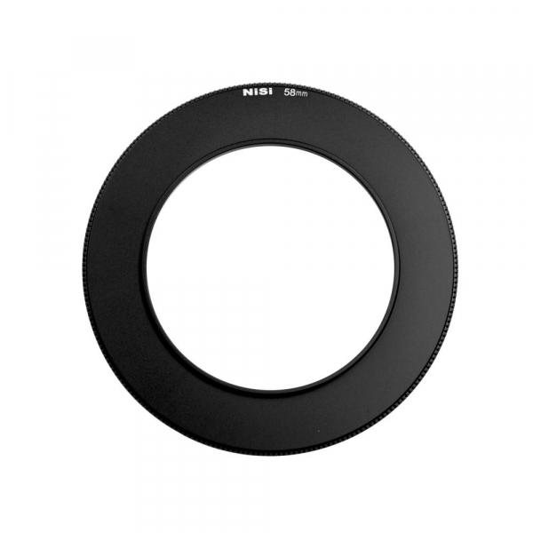 Nisi inel adaptor 58mm pentru V5 Holder , 100mm 0