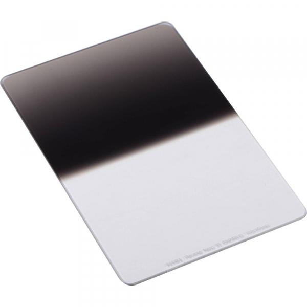 NiSi NANO REVERSE IR GND8 100x150mm - filtru neutru gradual 0.9 la 0.15 / 3 la 0.5 stopuri 1