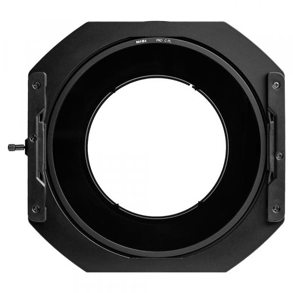 NiSi S5 Kit 150mm holder + filtru Landscape NC CPL pentru Nikon 14-24mm f/2.8 2