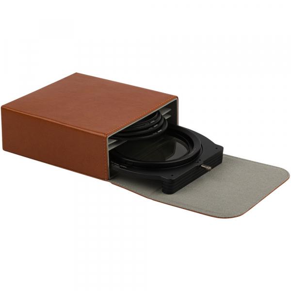 NiSi V5-Pro 100mm system filter holder + kit filtru CPL 86mm + adaptoare 82,77,72,67mm 1