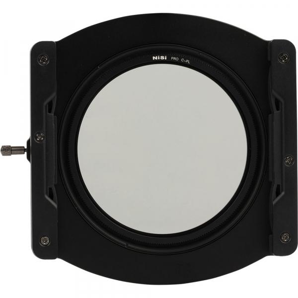 NiSi V5-Pro 100mm system filter holder + kit filtru CPL 86mm + adaptoare 82,77,72,67mm 5