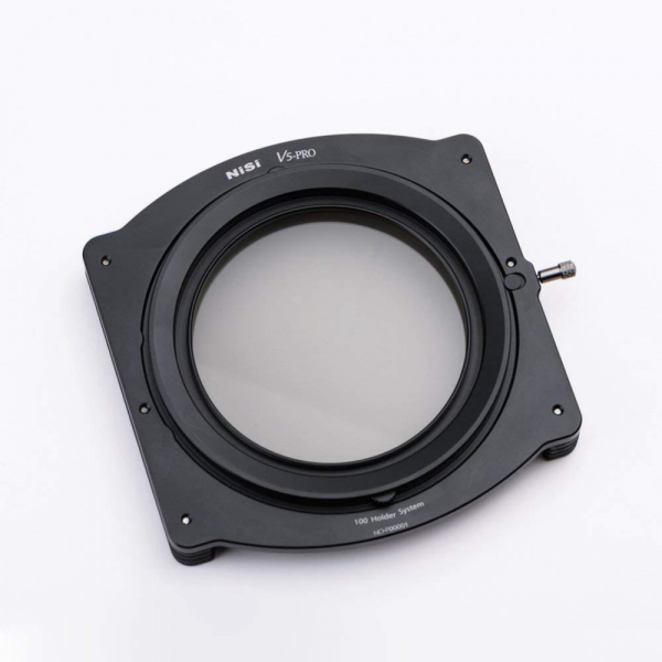 NiSi V5-Pro 100mm system filter holder + kit filtru NC Landscape CPL 86mm + adaptoare 82,77,72,67mm 3