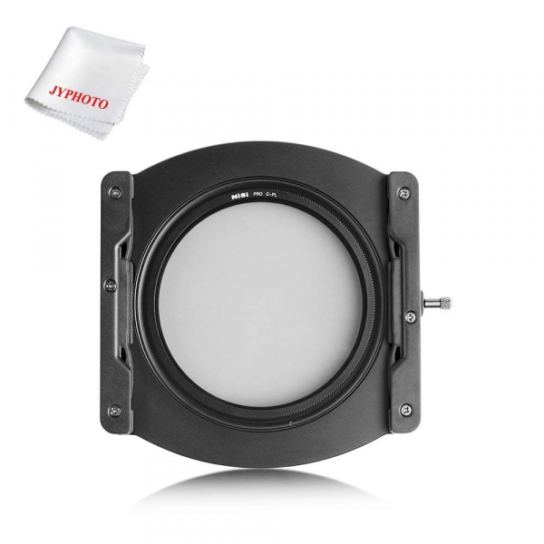 NiSi V5-Pro 100mm system filter holder + kit filtru NC Landscape CPL 86mm + adaptoare 82,77,72,67mm 2