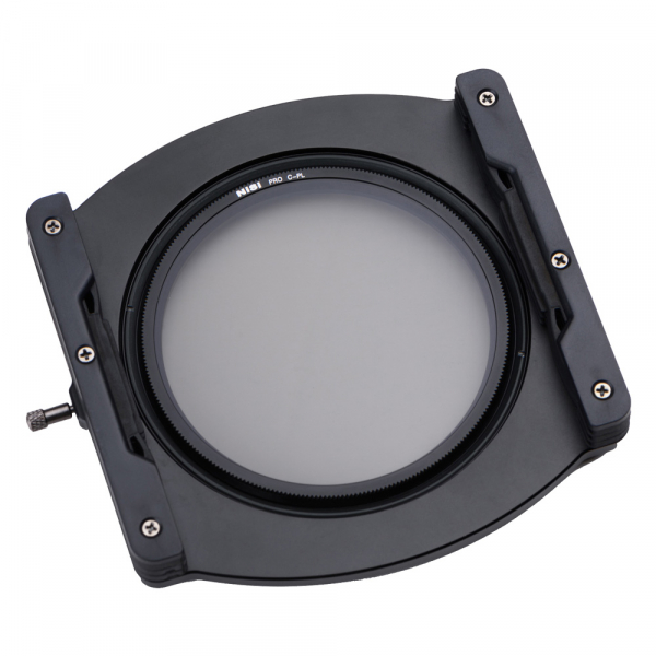NiSi V5-Pro Advance Filter Kit II 100mm - kit filtre 3