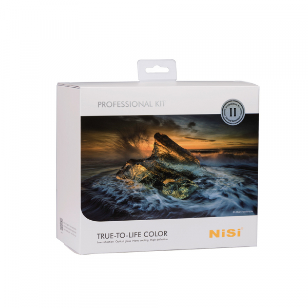 NiSi V5-Pro Professional Filter Kit II 100mm 0