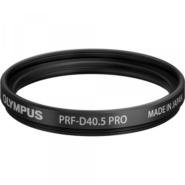 Olympus 40.5mm PRF-D40.5 PRO Clear Protective Filter  [0]