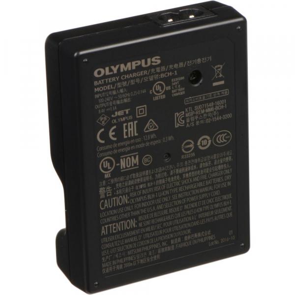 Olympus BCH-1 - incarcator pt acumulator BLH-1 V6210380E000 2