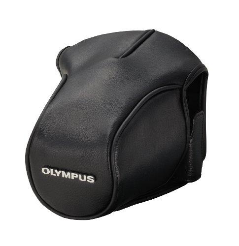 Olympus CS-36 FBC - toc piele pentru Olympus OM-D E-M5 [0]