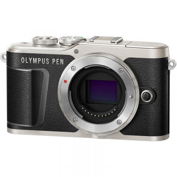 Olympus E-PL9 - negru (body) 0