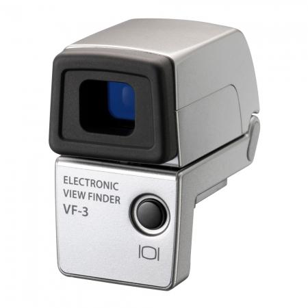 Olympus Finder VF-3 argintiu [0]