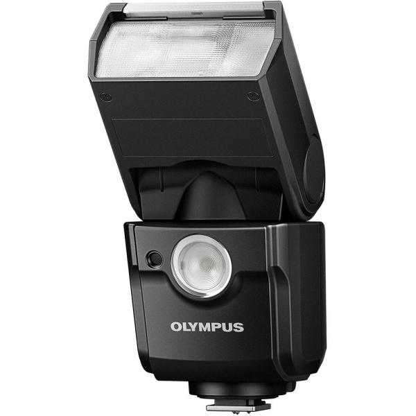 Olympus FL-700WR - blitz TTL 2