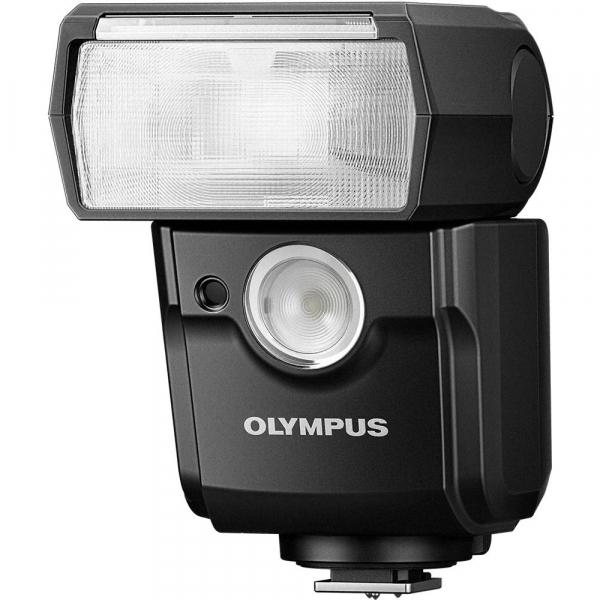Olympus FL-700WR - blitz TTL 1