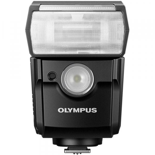 Olympus FL-700WR - blitz TTL 0