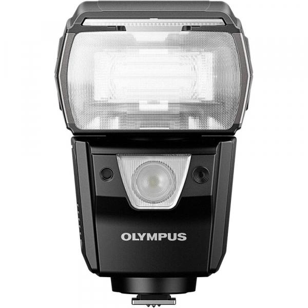 Olympus FL-900R - blitz TTL [0]