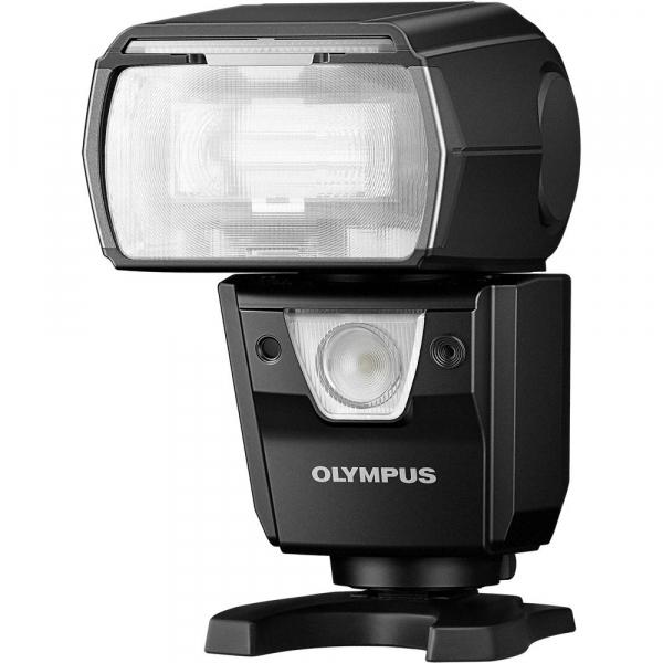 Olympus FL-900R - blitz TTL [1]