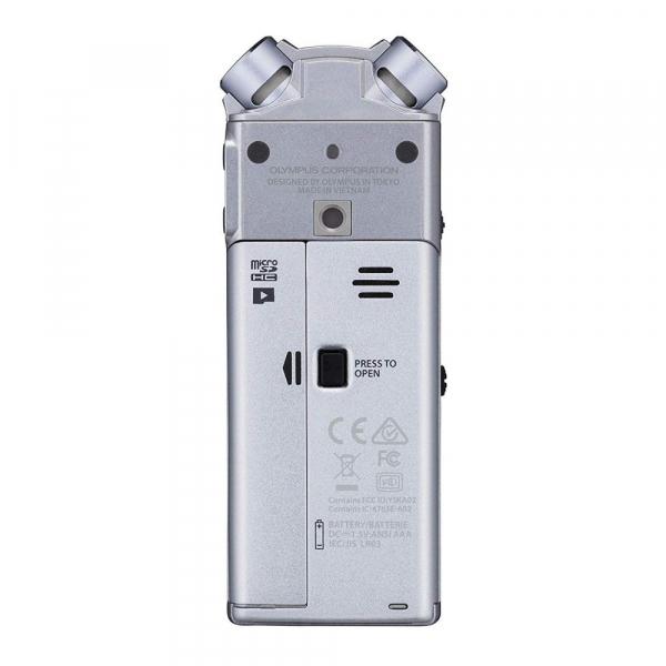 Olympus LS-P1 Video Kit - reportofon (V414141SE010) 3