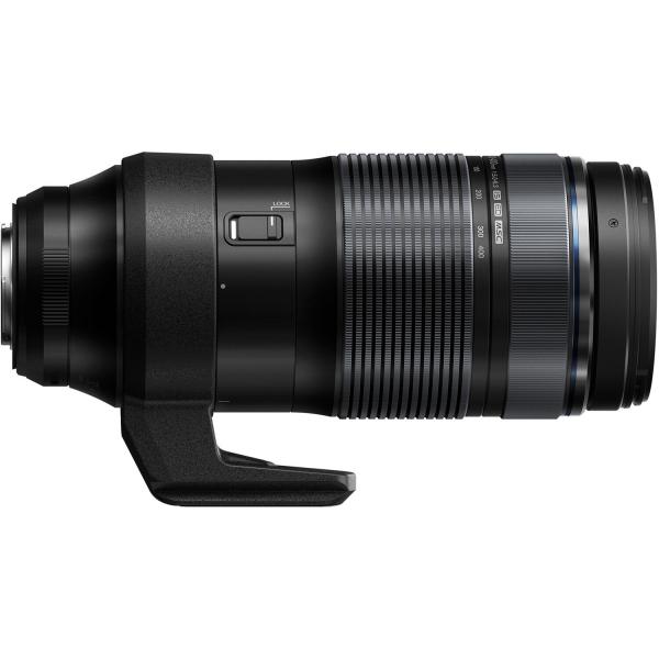 Olympus M.Zuiko Digital ED 100-400mm Obiectiv Foto Mirrorless F5.0-6.3 IS [2]