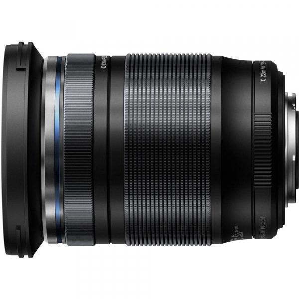 Olympus M.Zuiko Digital ED 12-200mm f/3.5-6.3 1
