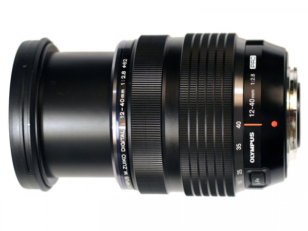 Olympus M.ZUIKO ED 12-40mm f/2.8 PRO [1]