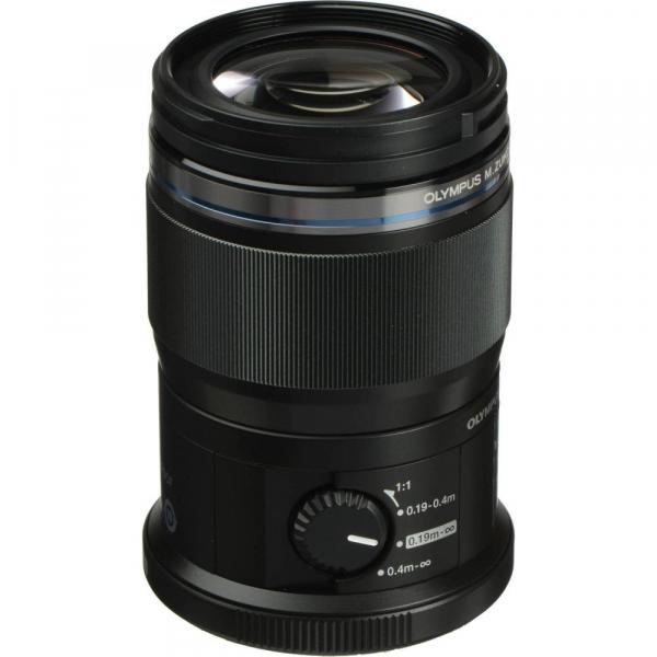 Olympus M.ZUIKO ED 60mm f/2.8 Macro 1