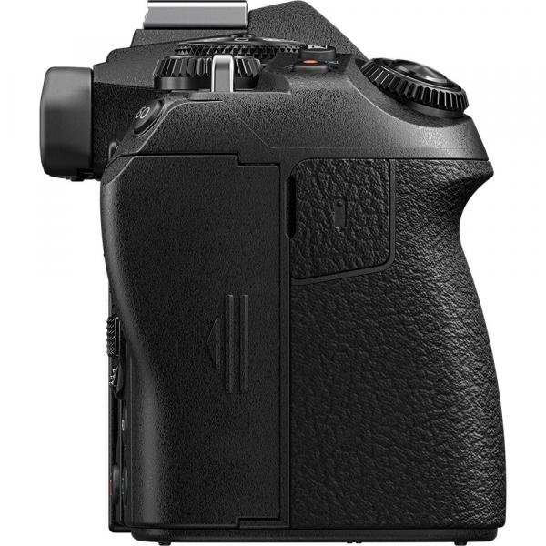 Olympus OM-D E-M1 Mark III cu obiectiv ED 12-40mm f/2.8 PRO, kit 5