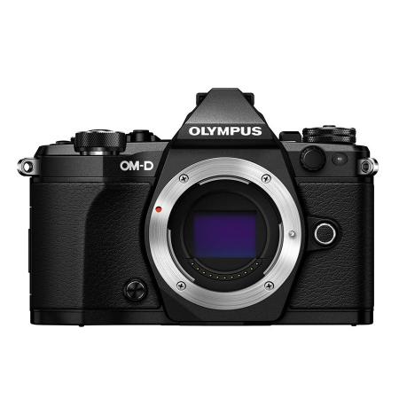 Olympus OM-D E-M5 Mark II body - negru 0
