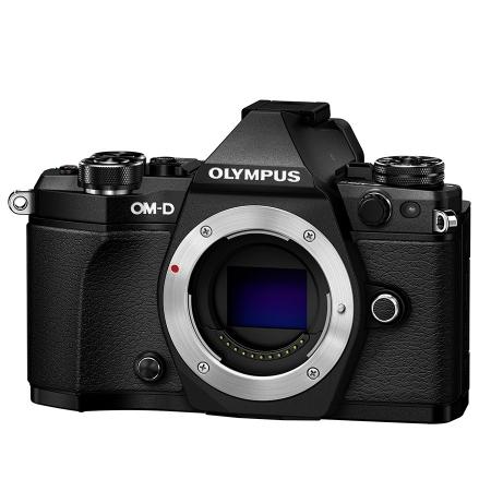 Olympus OM-D E-M5 Mark II body - negru 1