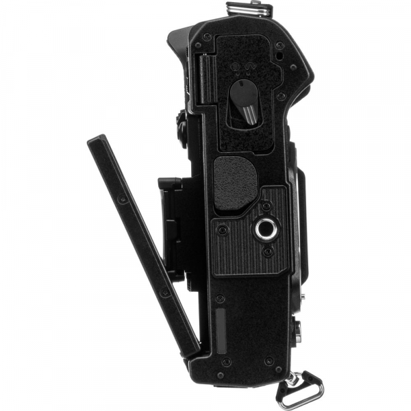 Olympus OM-D E-M5 Mark III body - negru kit cu M.Zuiko 25mm f/1.8 si cu ECG-5 Grip Extern [5]