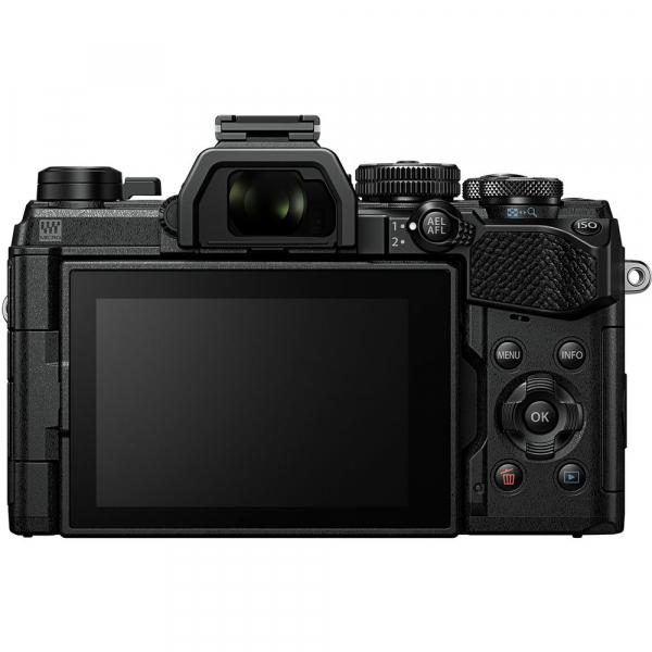 Olympus OM-D E-M5 Mark III - negru kit Olympus 12-40mm f/2.8 PRO [2]