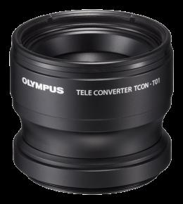 Olympus TCON‑T01 Teleconvertor pentru Olympus TG-5/ TG-4 0