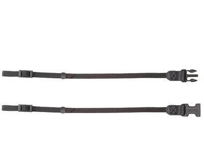 """OP/TECH 3/8"""" Webbing Connectors X-Long - Conector curea 3/8 """" 0"""