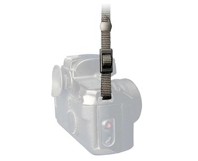 """OP/TECH Dual Harness 3/8"""" Regular black - Ham pentru doua aparate 4"""