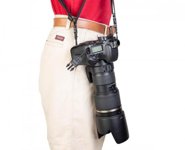 OP/TECH Dual Harness Uni-Loop Regular - Ham doua aparate 2