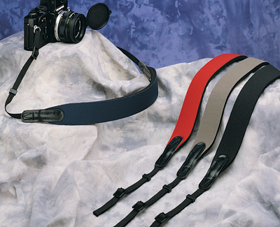 OP/TECH E-Z Comfort Strap™ Black - Curea de umar 1