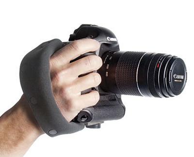 OP/TECH E-Z Grip Strap™ - Curea de mana [0]