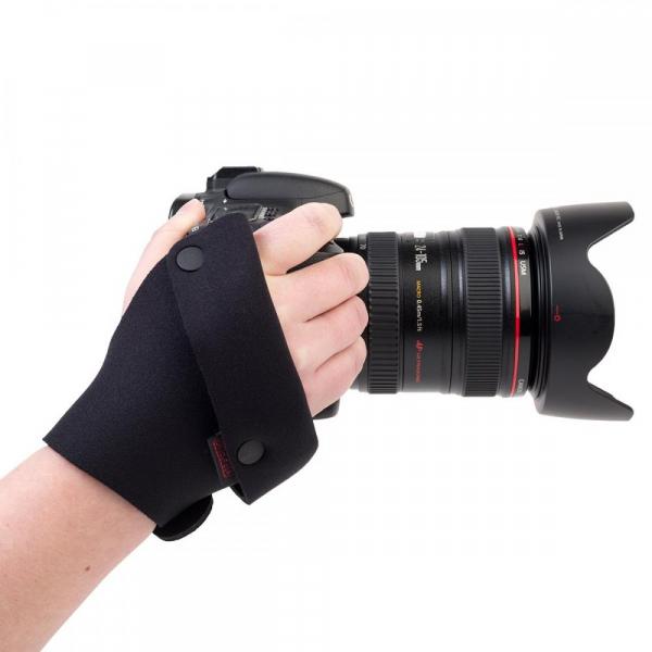 OP/TECH Grip Strap™ - Curea de mana 0