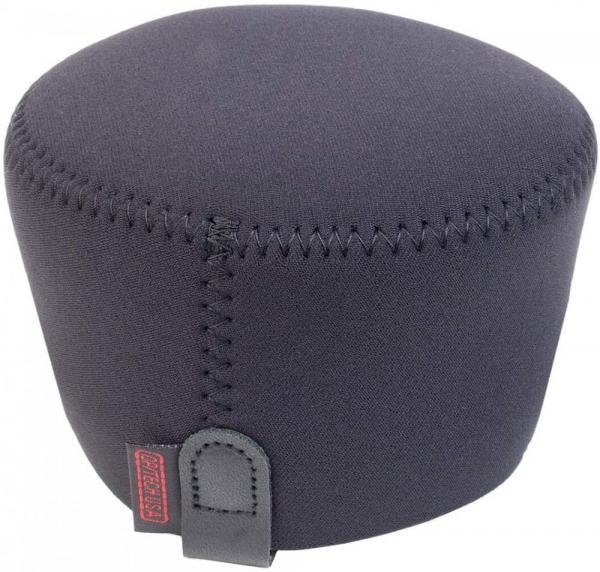 OP/TECH Hood Hat™ Large Black 0