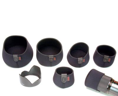 OP/TECH Hood Hat™ Micro Black 1