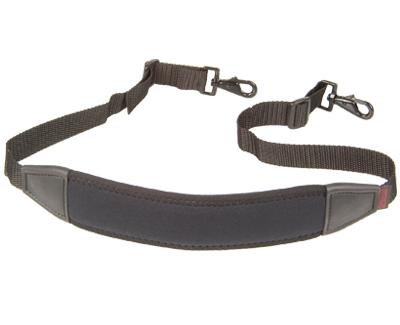 OP/TECH Mini S.O.S. Strap™  Black -  Curea de umar pentru geanta/trepied 0