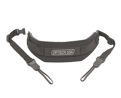 OP/TECH Pro Loop Strap™ Black - Curea umar 0