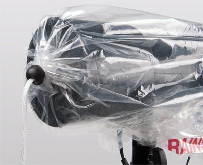 "OP/TECH Rainsleeve™ 18""  - set 2 huse ploaie aparat SLR 3"