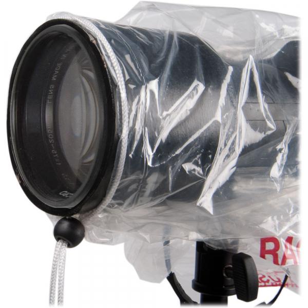 "OP/TECH Rainsleeve™ Small 8""- set 2 huse ploaie aparat foto [0]"