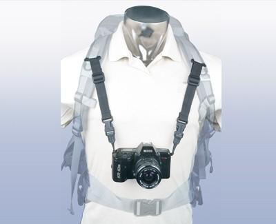 OP/TECH Reporter/Backpack connector - Conector rucsac pt. aparate foto 1