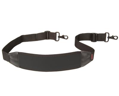 OP/TECH S.O.S. Strap™ Black - Curea de umar pentru geanta/trepied 0