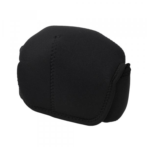 OP/TECH Soft Pouch™ - Body Cover Auto - husa neopren neagra [3]