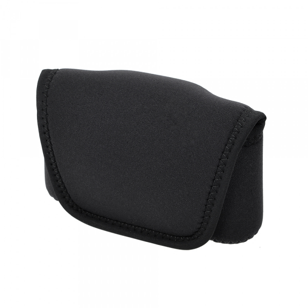 OP/TECH Soft Pouch™ - Body Cover Manual - husa neopren neagra 3