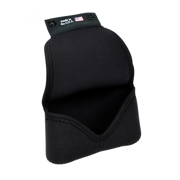 OP/TECH Soft Pouch™ - Body Cover Manual - husa neopren neagra 2
